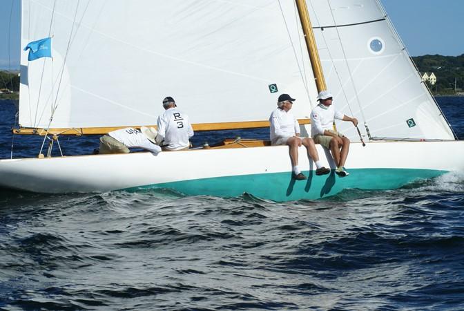 1926 LAWLEY  Classic Yacht 1830193
