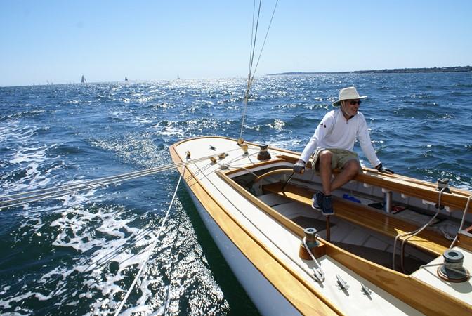 1926 LAWLEY  Classic Yacht 1830194