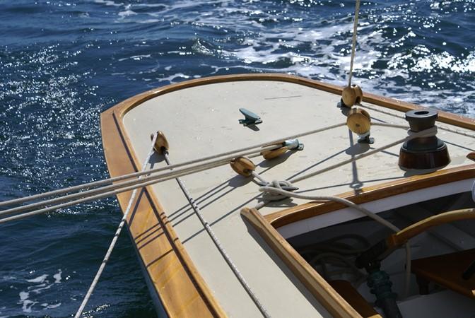 1926 LAWLEY  Classic Yacht 1830195