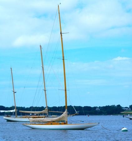 1926 LAWLEY  Classic Yacht 1830196