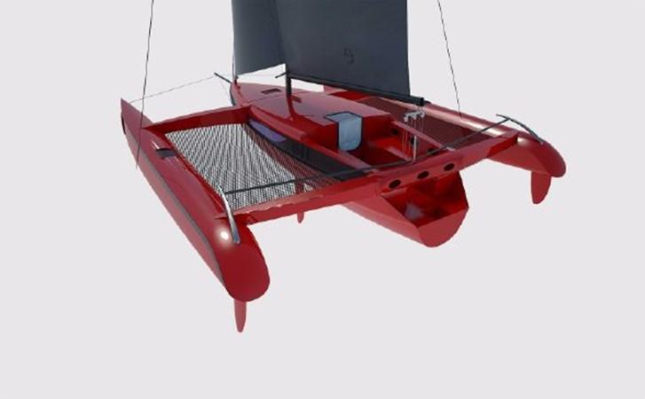 2017 CUSTOM Rega Yachts Libertist 850 Trimaran Trimaran 1830331