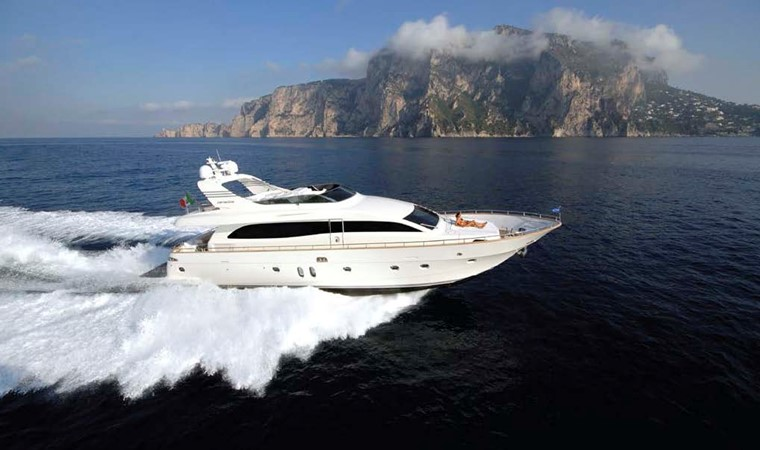2009 CANADOS  Motor Yacht 1830788