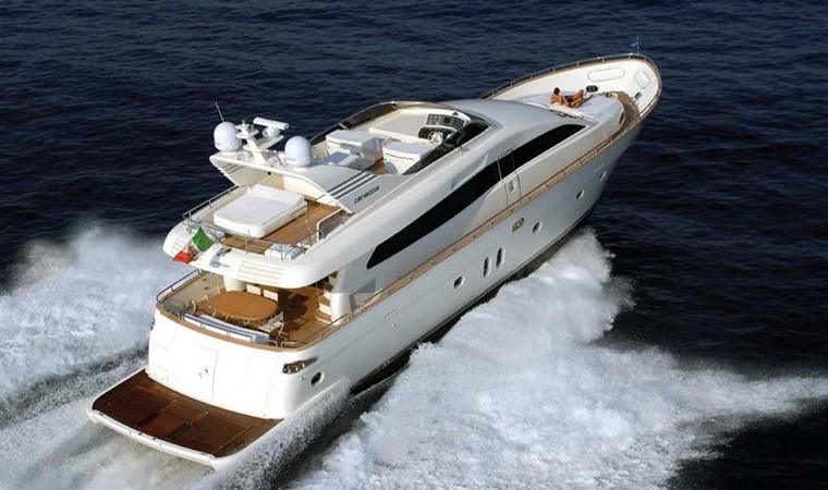 2009 CANADOS  Motor Yacht 1830789
