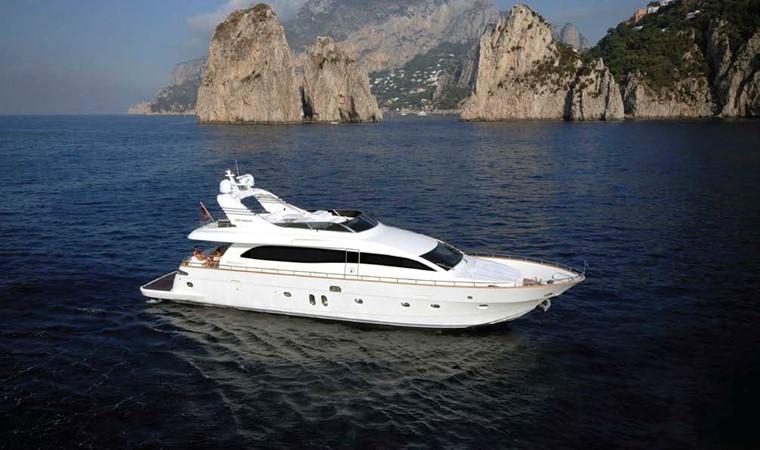 2009 CANADOS  Motor Yacht 1830790