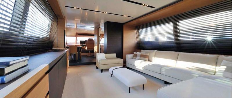 2009 CANADOS  Motor Yacht 1830791