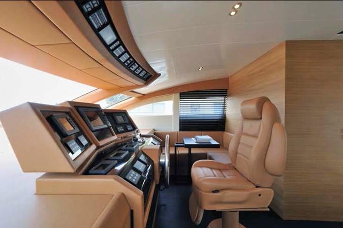 2009 CANADOS  Motor Yacht 1830797