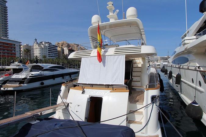 2010 CANADOS 76 Motor Yacht 1831377