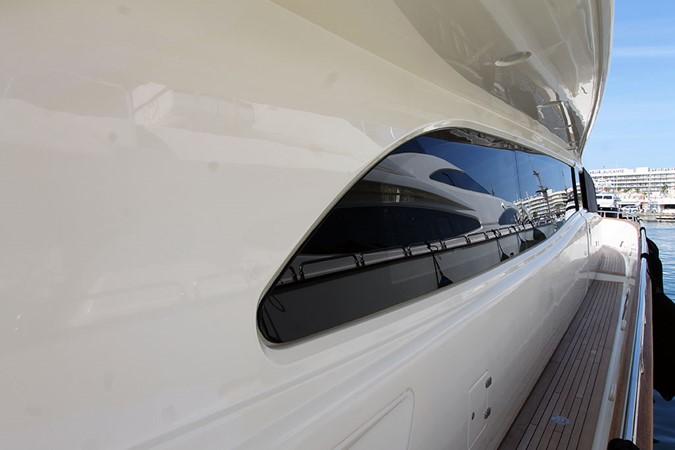 2010 CANADOS 76 Motor Yacht 1831379