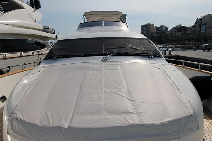 2010 CANADOS 76 Motor Yacht 1831381