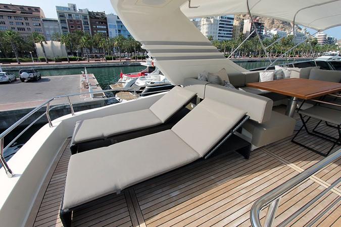 2010 CANADOS 76 Motor Yacht 1831384