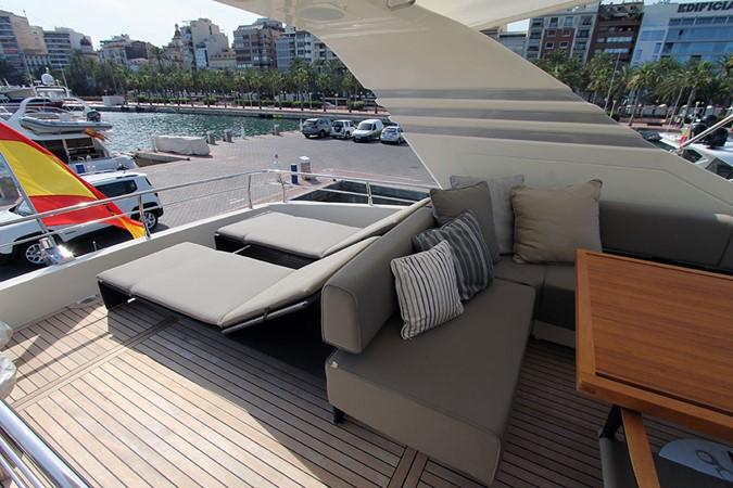 2010 CANADOS 76 Motor Yacht 1831385
