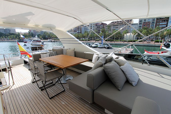 2010 CANADOS 76 Motor Yacht 1831388