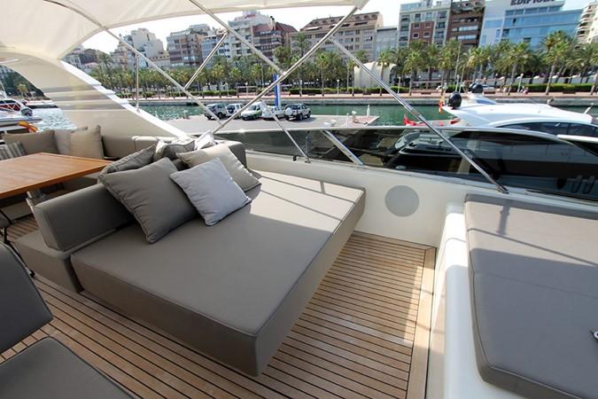 2010 CANADOS 76 Motor Yacht 1831389