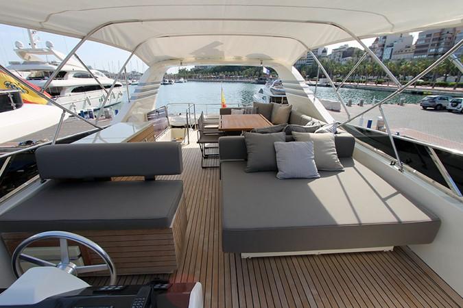2010 CANADOS 76 Motor Yacht 1831390