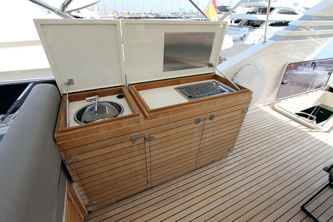 2010 CANADOS 76 Motor Yacht 1831393