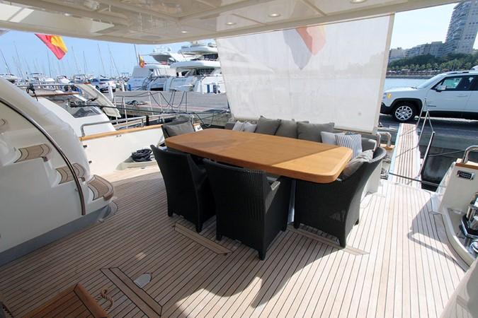 2010 CANADOS 76 Motor Yacht 1831394
