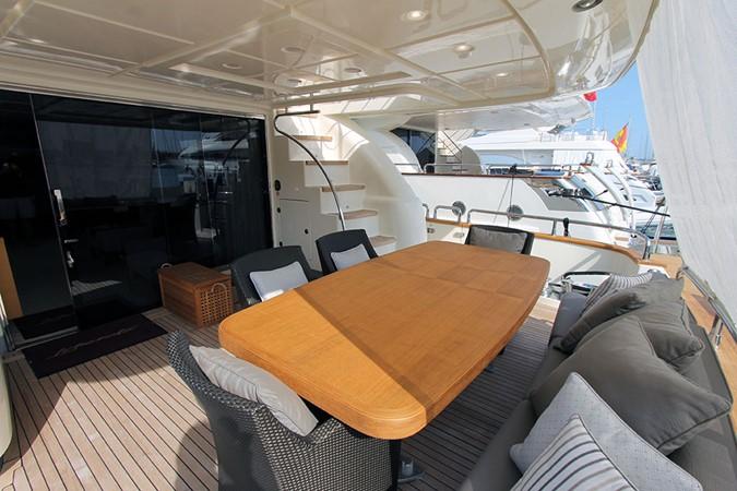 2010 CANADOS 76 Motor Yacht 1831397