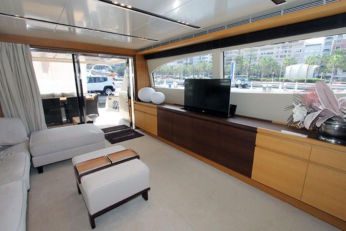 2010 CANADOS 76 Motor Yacht 1831401