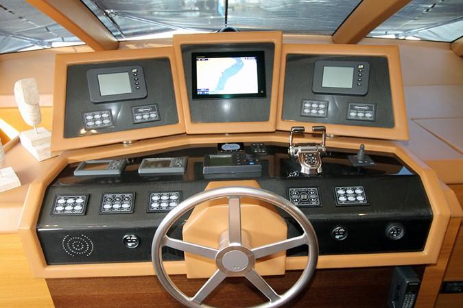 2010 CANADOS 76 Motor Yacht 1831407