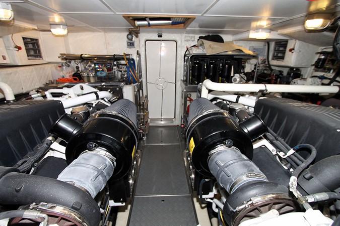 2010 CANADOS 76 Motor Yacht 1831438
