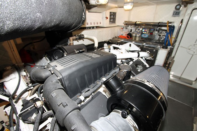 2010 CANADOS 76 Motor Yacht 1831439