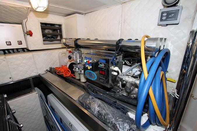 2010 CANADOS 76 Motor Yacht 1831442