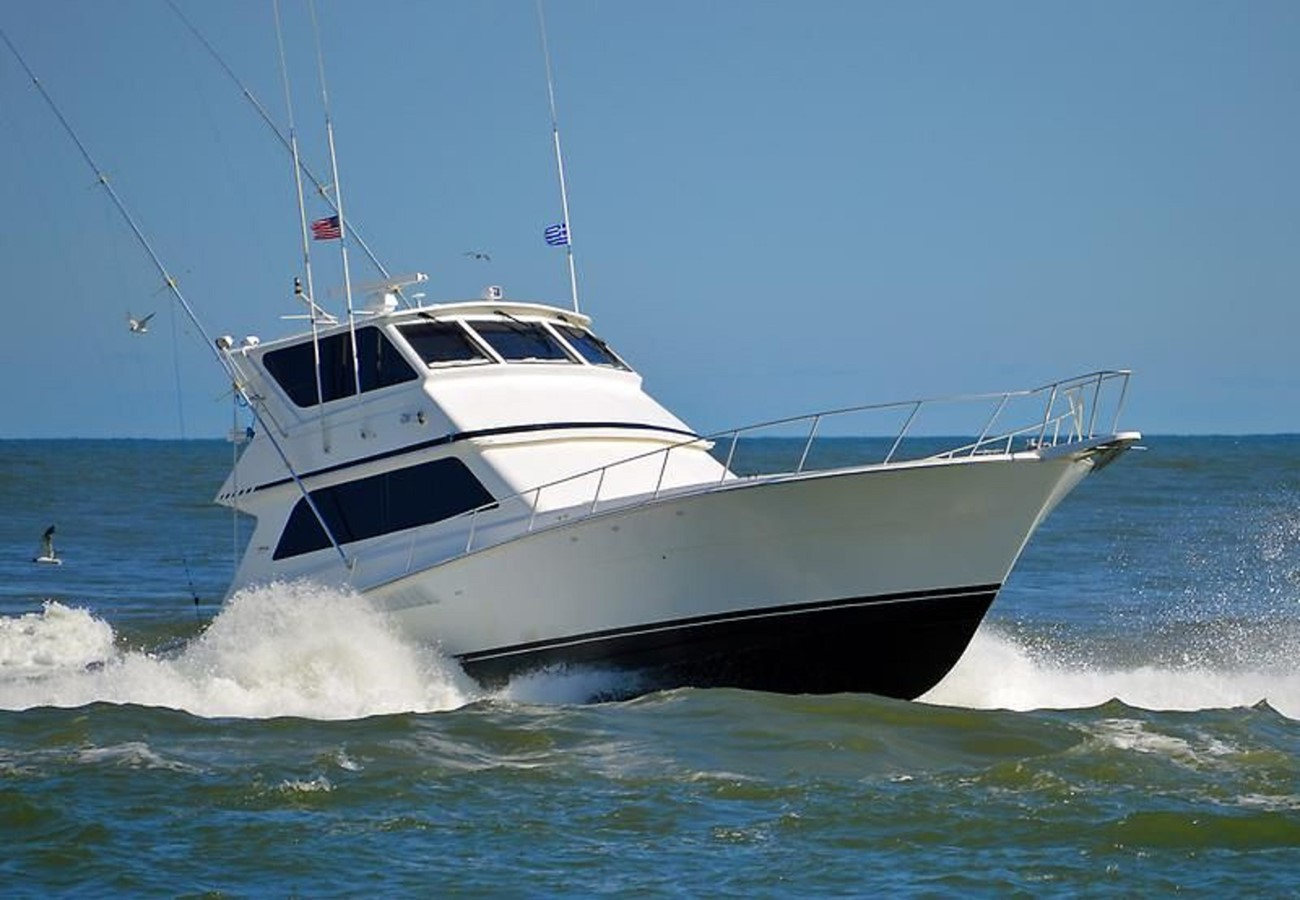 73 - 58 VIKING For Sale