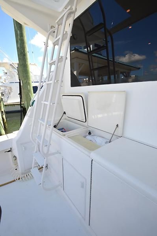 58' Viking - Insulated Coolers - 58 VIKING For Sale
