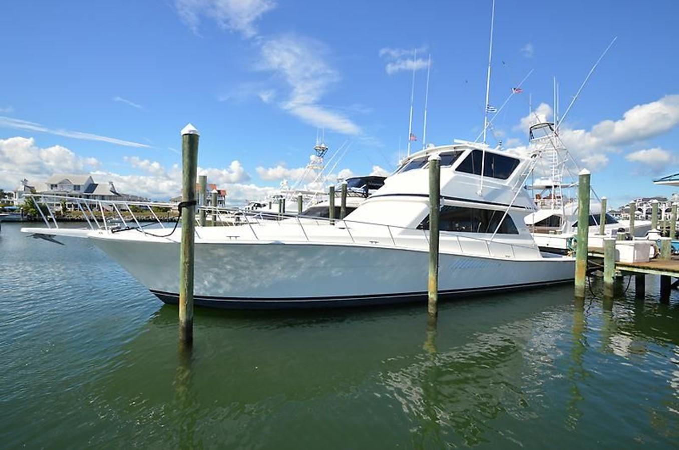 58 Viking - Port Profile - 58 VIKING For Sale
