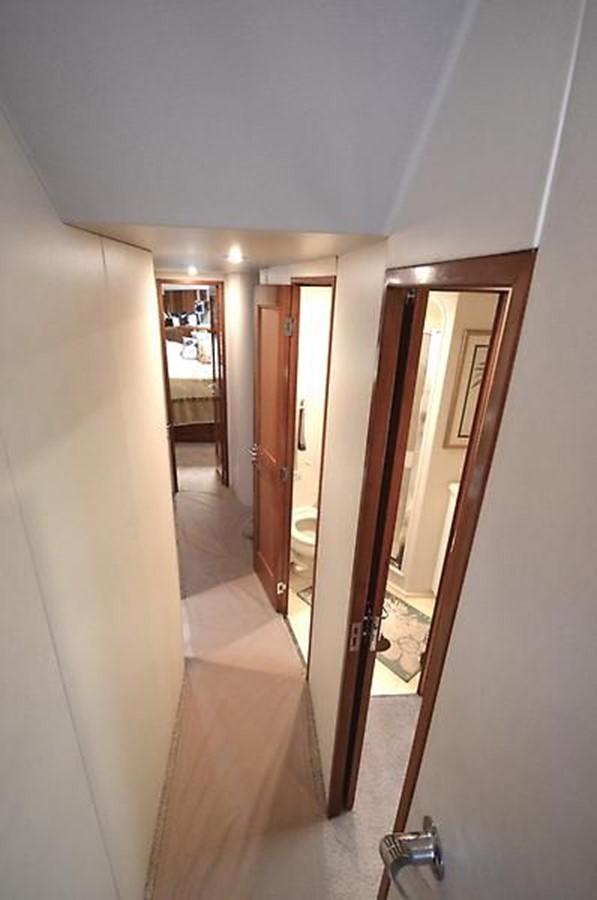 58' Viking - Hallway - 58 VIKING For Sale