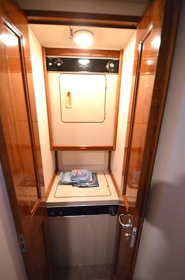 58' Viking - Washer and Dryer - 58 VIKING For Sale