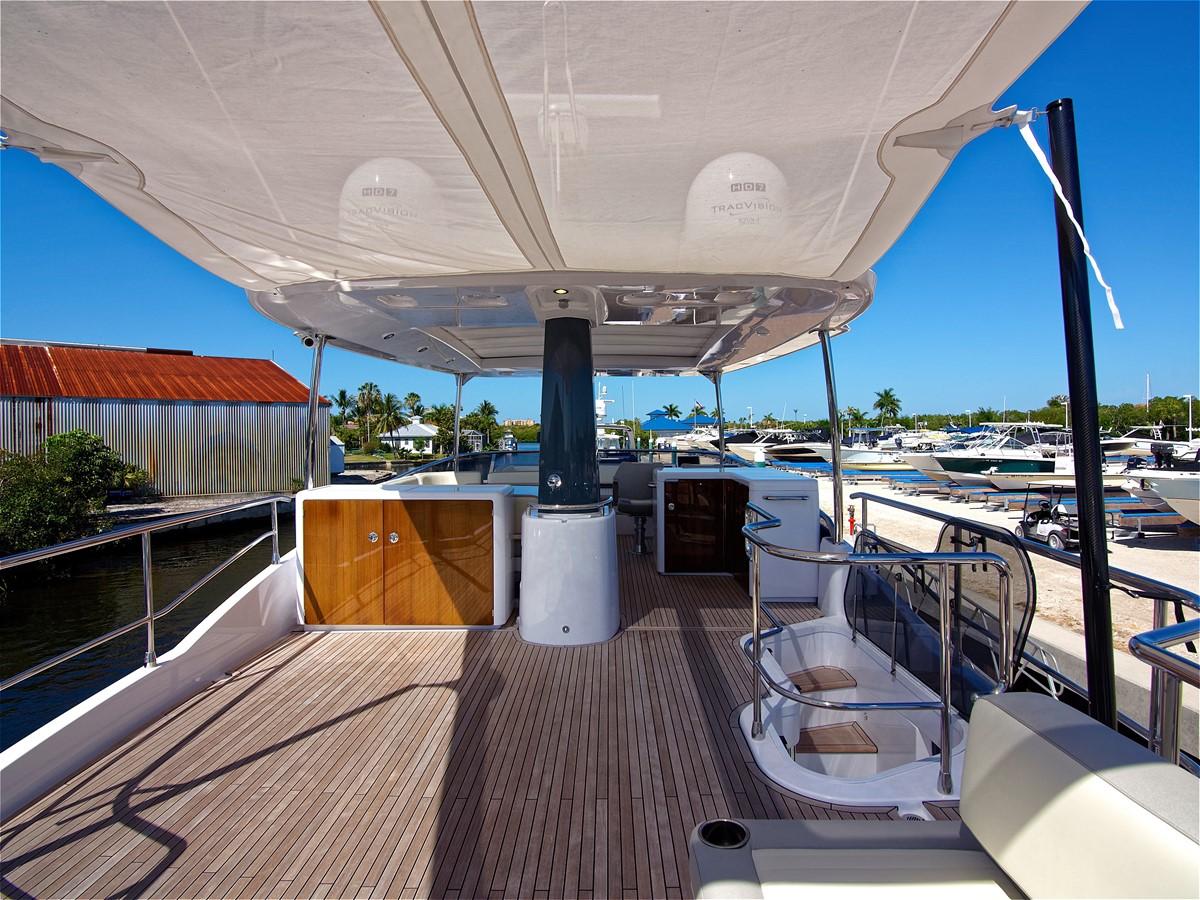 2017 AZIMUT 66 MAG Mega Yacht 1838357