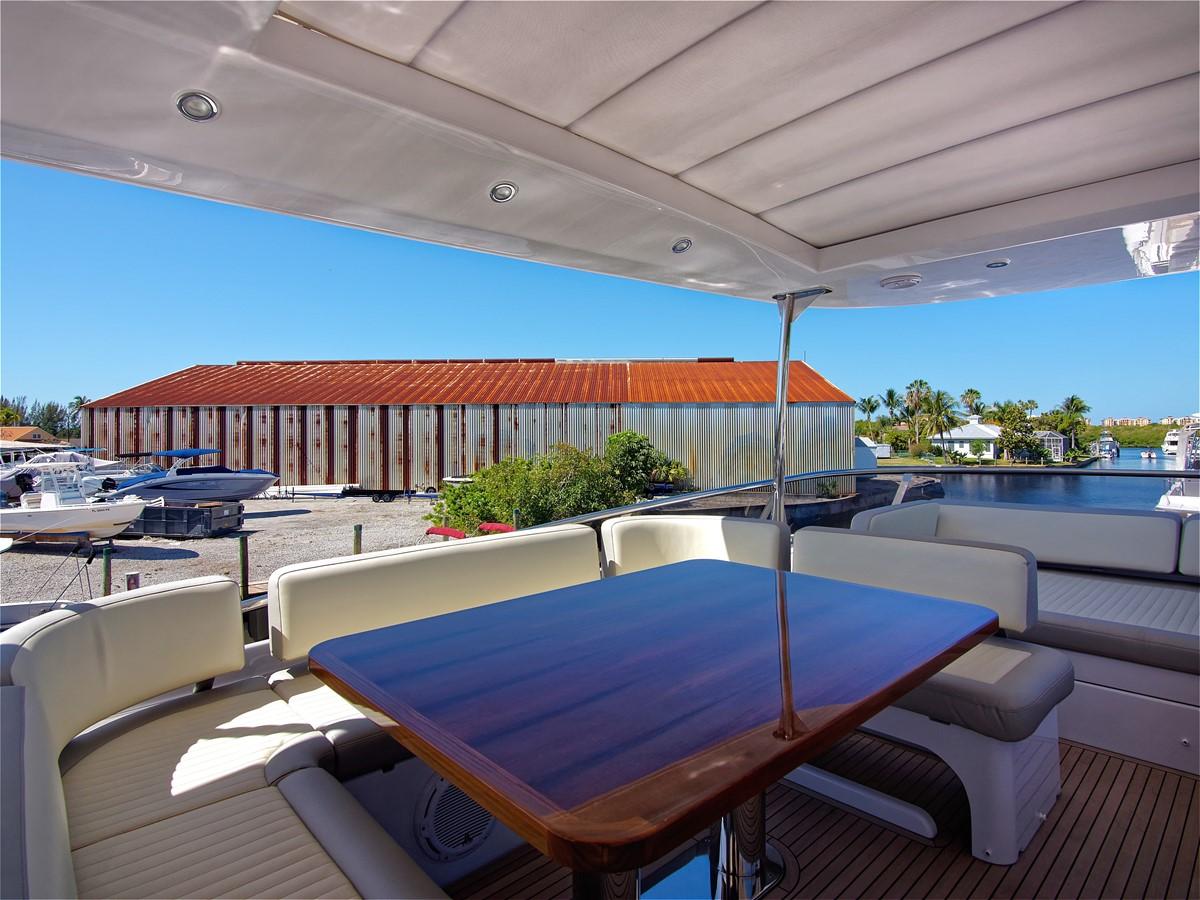 2017 AZIMUT 66 MAG Mega Yacht 1838360