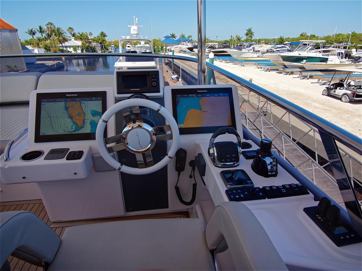 2017 AZIMUT 66 MAG Mega Yacht 1838364