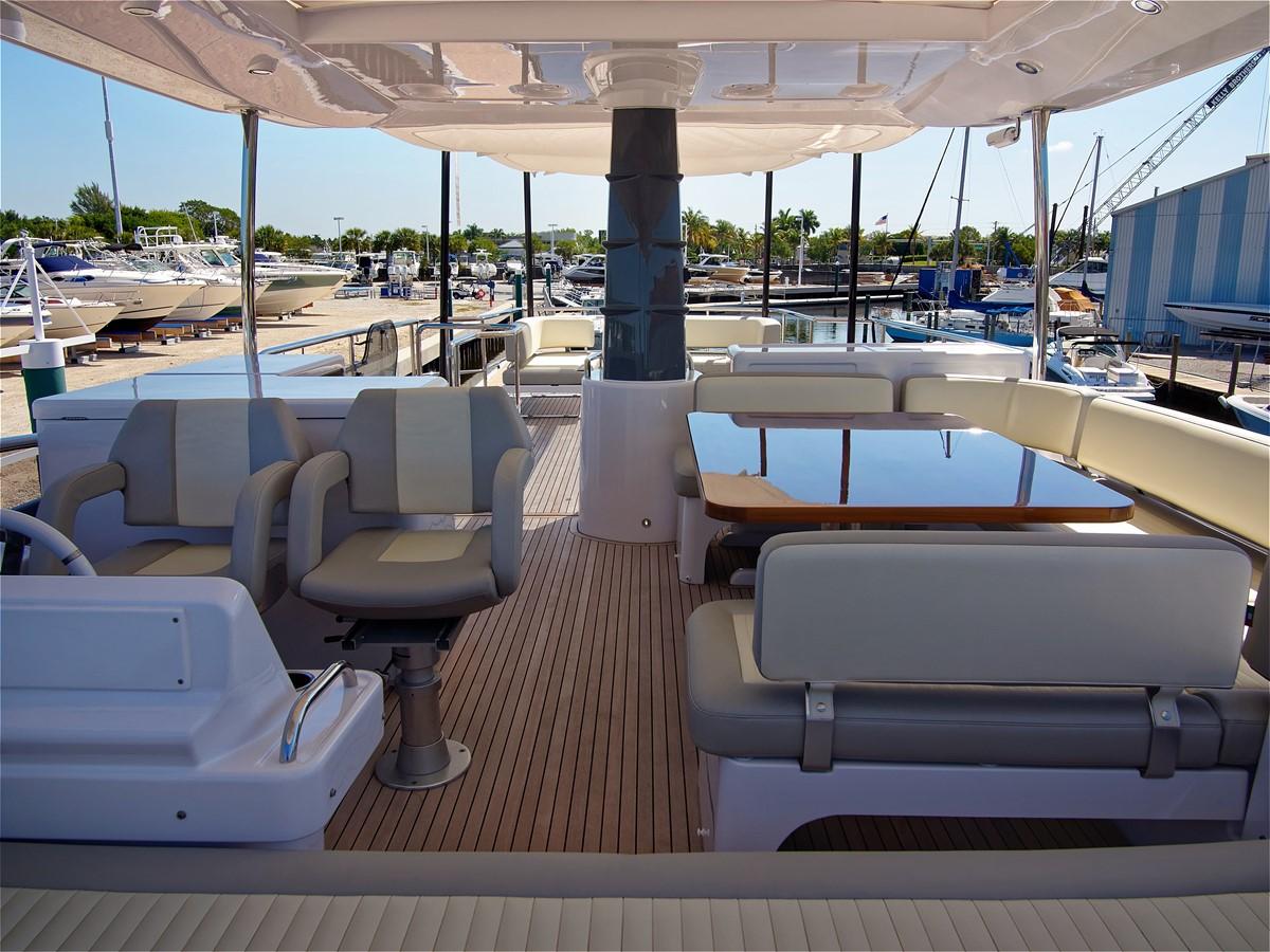 2017 AZIMUT 66 MAG Mega Yacht 1838366