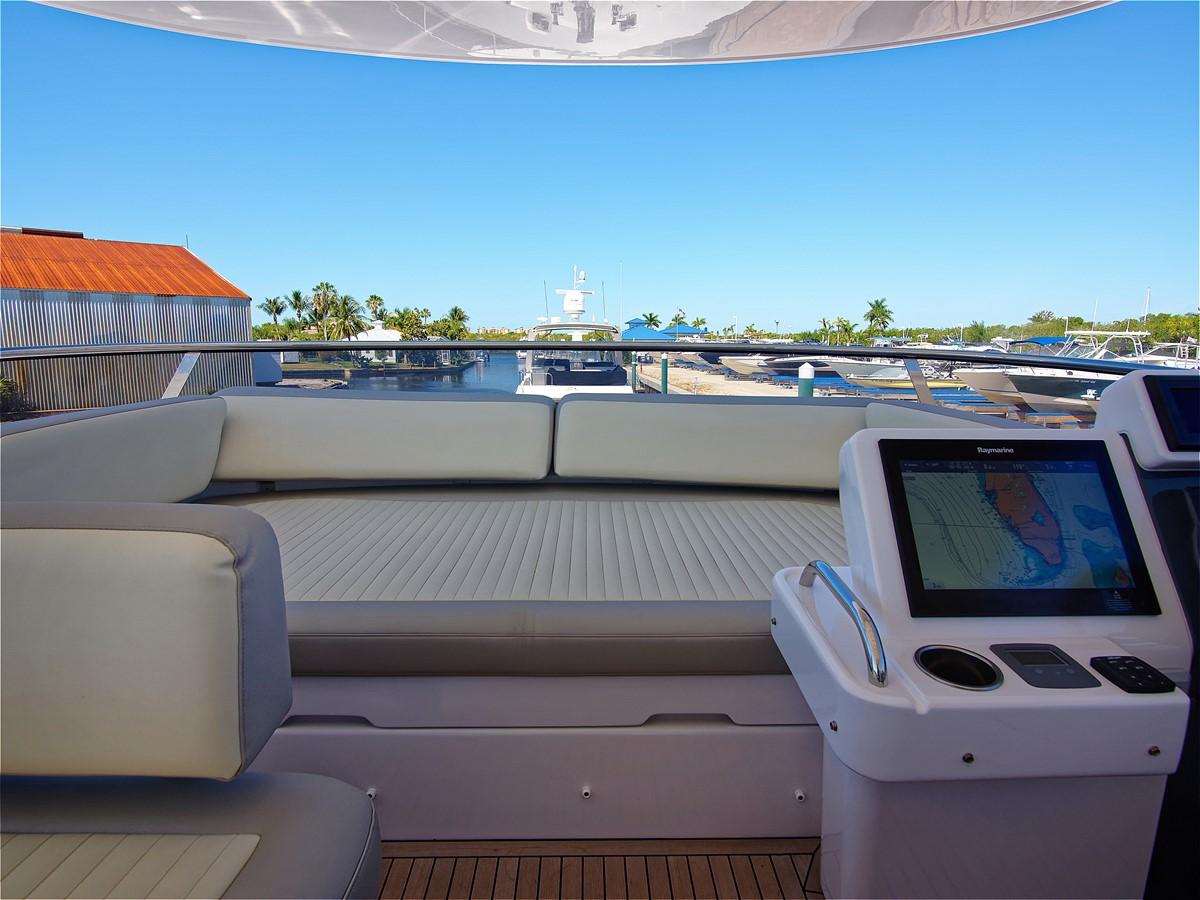 2017 AZIMUT 66 MAG Mega Yacht 1838368