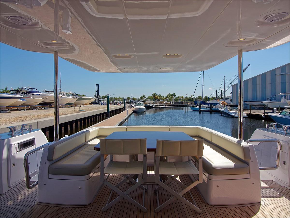 2017 AZIMUT 66 MAG Mega Yacht 1838371