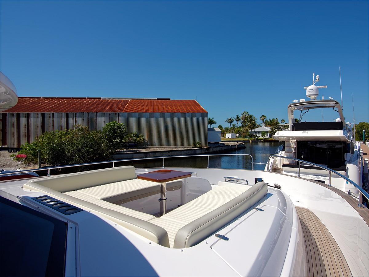 2017 AZIMUT 66 MAG Mega Yacht 1838373