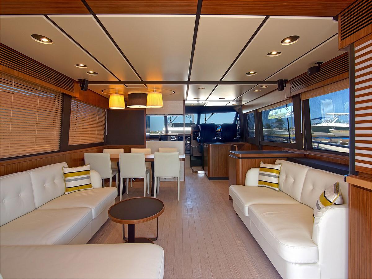 2017 AZIMUT 66 MAG Mega Yacht 1838376