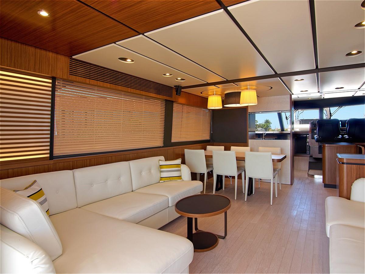 2017 AZIMUT 66 MAG Mega Yacht 1838377