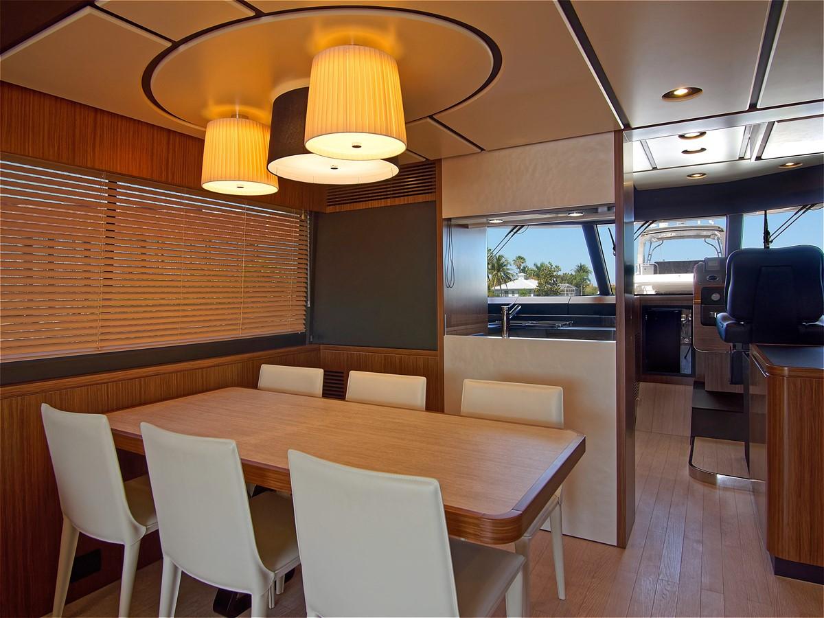2017 AZIMUT 66 MAG Mega Yacht 1838378