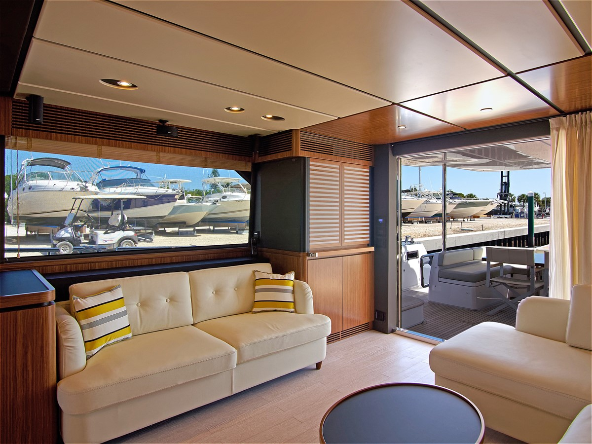 2017 AZIMUT 66 MAG Mega Yacht 1838379