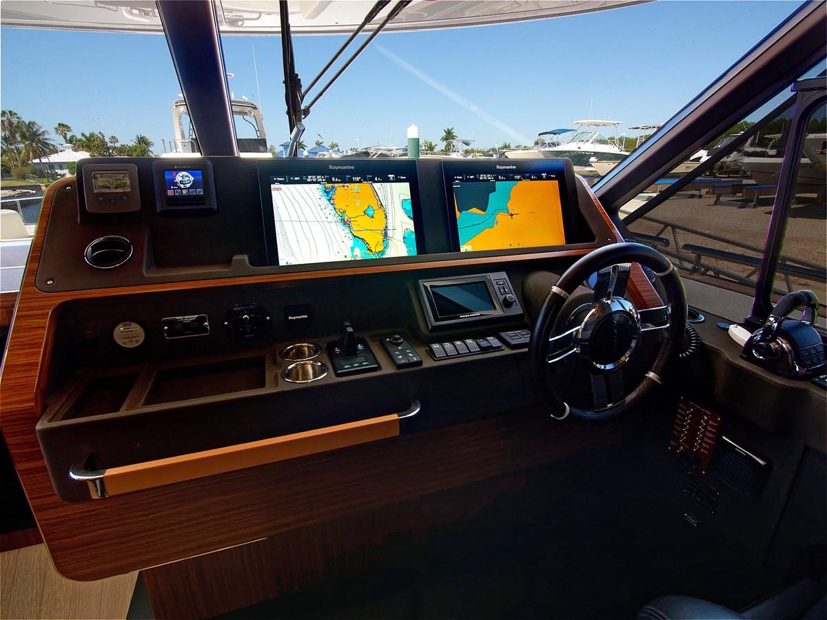 2017 AZIMUT 66 MAG Mega Yacht 1838384