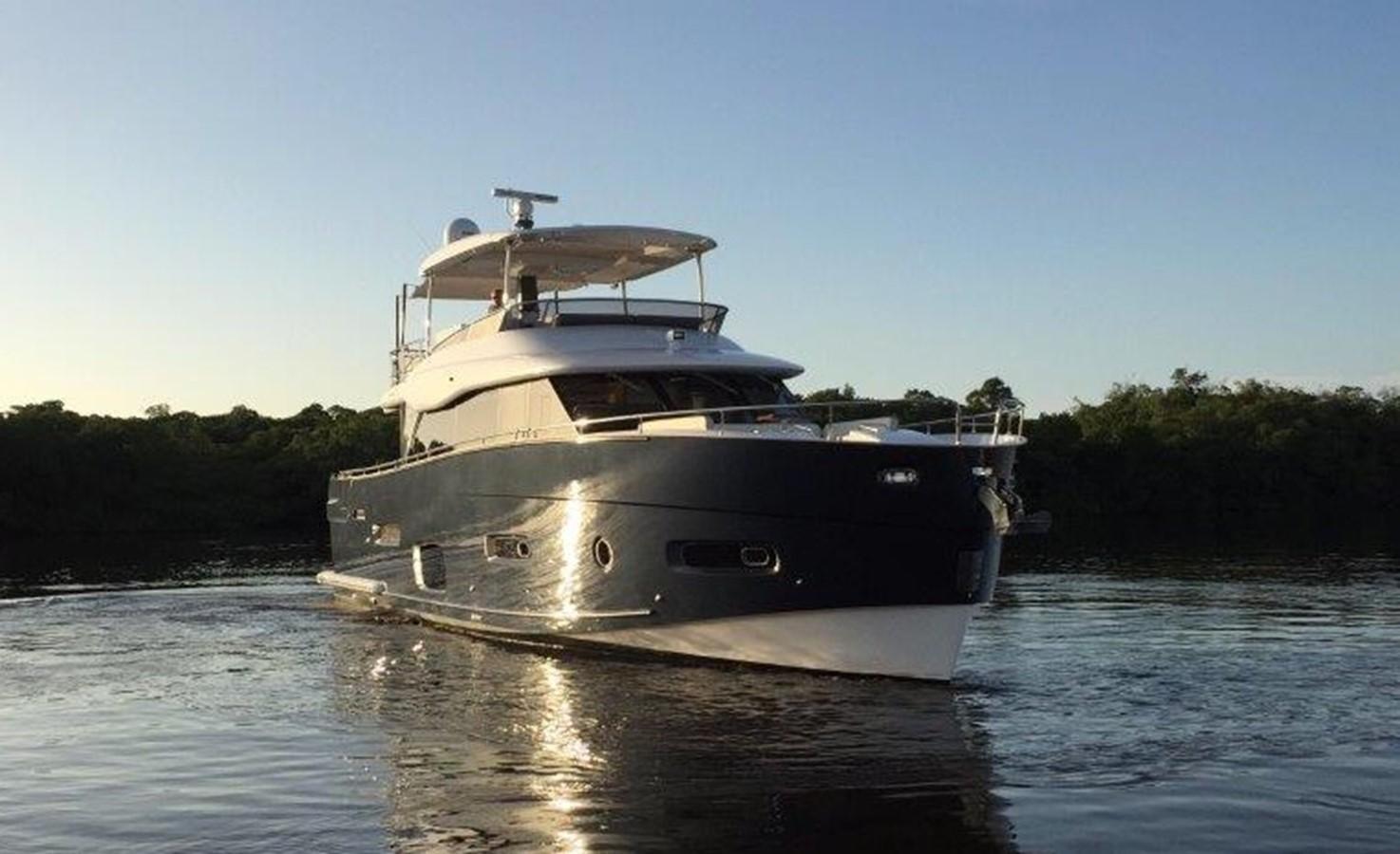 2017 AZIMUT 66 MAG Mega Yacht 1838398