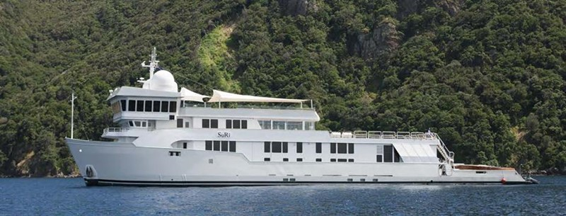 1978 HALTER  Expedition Yacht 1845569