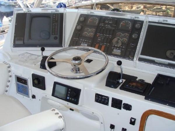 1998 BERTRAM  Motor Yacht 1843264