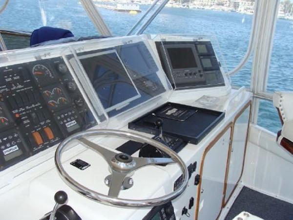 1998 BERTRAM  Motor Yacht 1843265