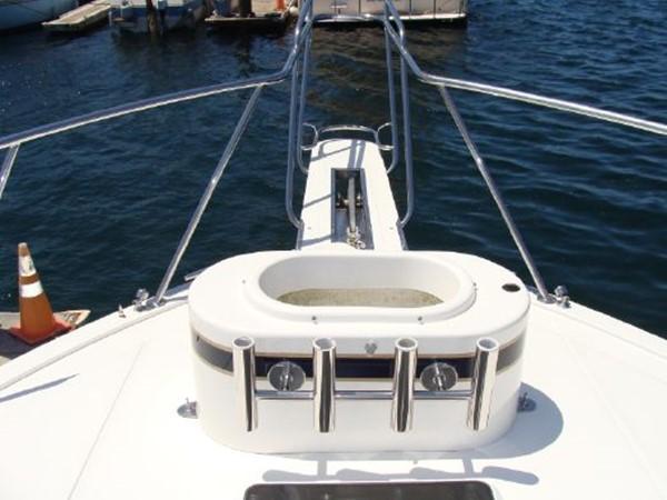1998 BERTRAM  Motor Yacht 1843274
