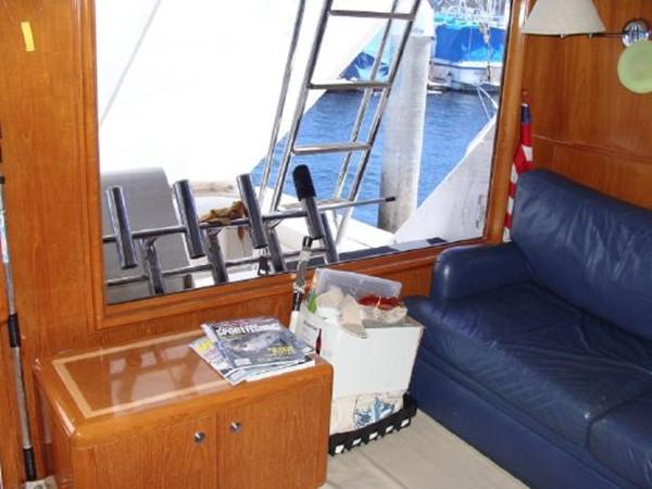 1998 BERTRAM  Motor Yacht 1843275