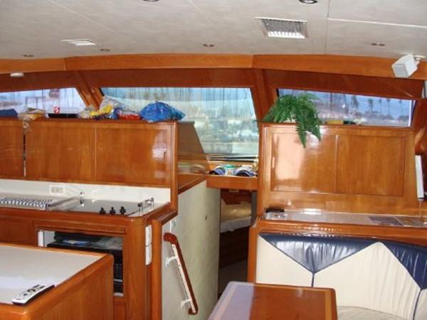 1998 BERTRAM  Motor Yacht 1843276